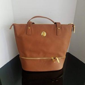 7e7cf57c95c7 Joy Mangano Bags - JOY Smart   Chic Leather Handbag Set New